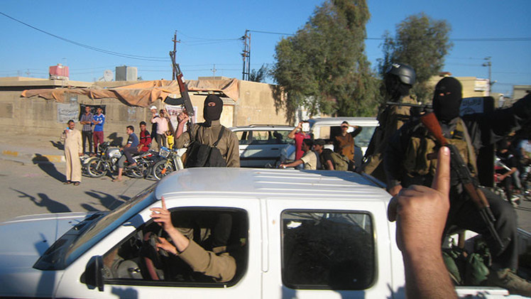"""EE.UU.: """"Estado Islámico y Al Qaeda planean nuevos ataques terroristas en Europa"""""""