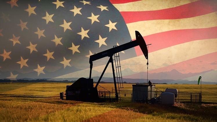 """""""Algunos estados de EE.UU. se convierten en víctimas del bajo precio del crudo"""""""