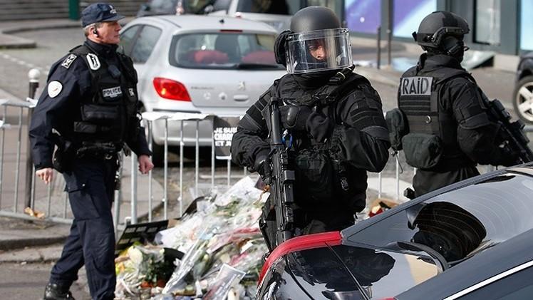 El atentado en París: ¿Una operación de bandera falsa llevada a cabo por la CIA?