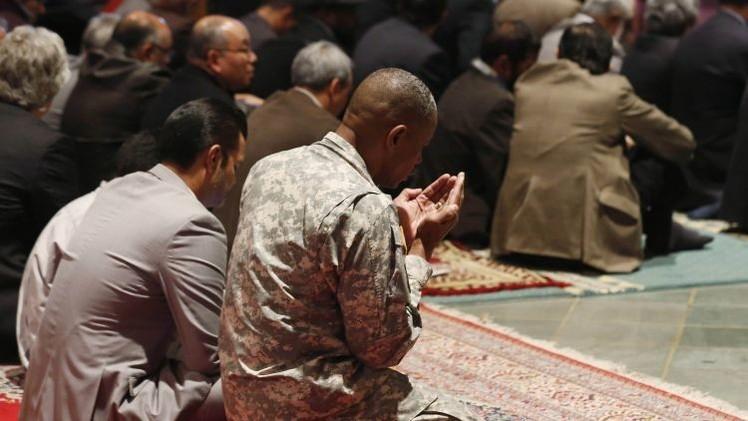 ¿Podrían los musulmanes formar zonas aisladas en Occidente con la ley sharía?