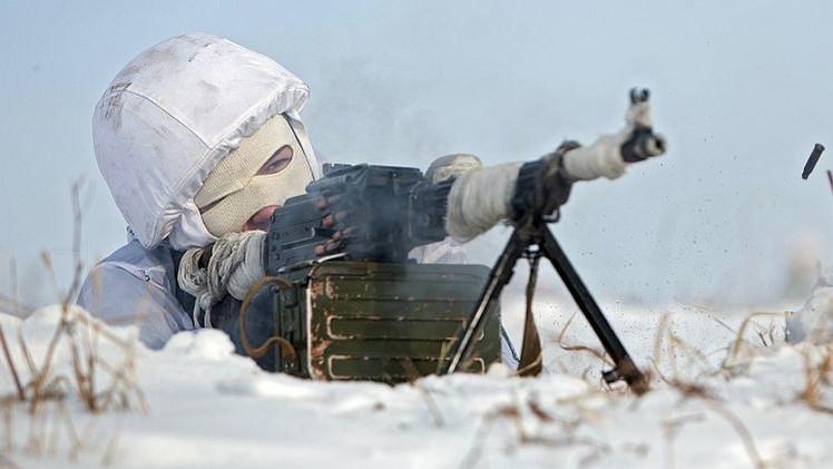 Rusia se refuerza en el Ártico con una brigada mecanizada cerca de Finlandia