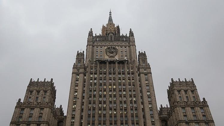"""""""Occidente no tiene que acusar a Rusia por el agravamiento del conflicto ucraniano"""""""