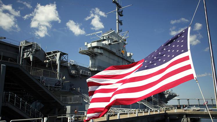 """""""Letalidad distribuida"""": EE.UU. reorganiza su Armada frente al avance naval de Rusia y China"""