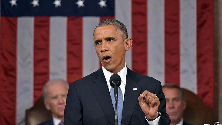 """""""¡Qué soñador!"""": Rusia ridiculiza las palabras de Obama de que la economía rusa está en ruinas"""