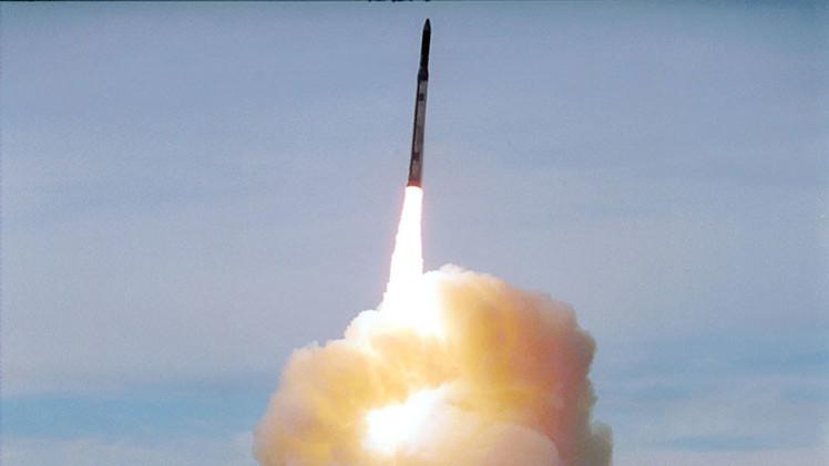 Televisión israelí: Irán tiene un misil capaz de alcanzar Europa