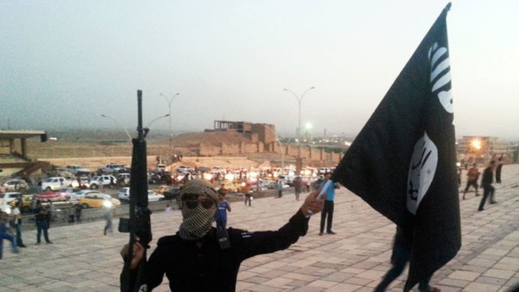 El Estado Islámico crea una 'brigada de habla inglesa' para atacar a Occidente