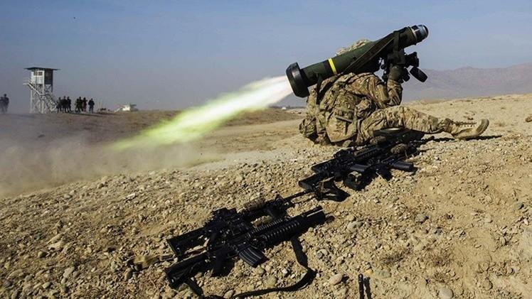 """""""Inédito"""": EE.UU. da carácter secreto a toda la información sobre sus gastos en Afganistán"""