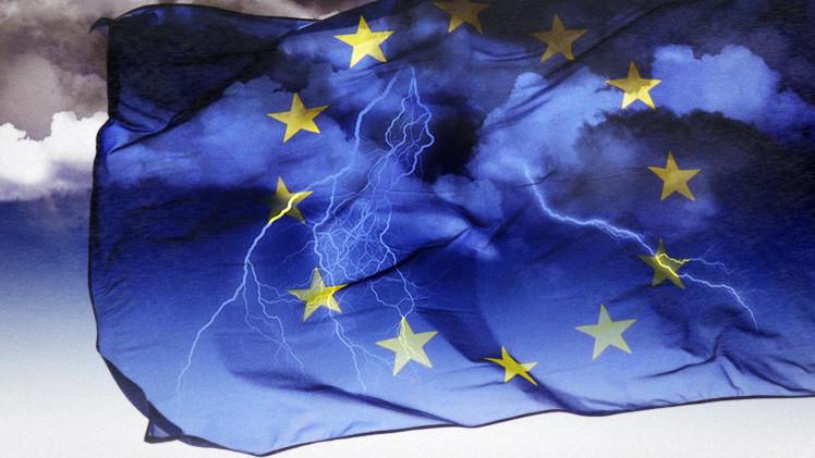 """""""Europa se enfrenta a un posible colapso del régimen"""""""