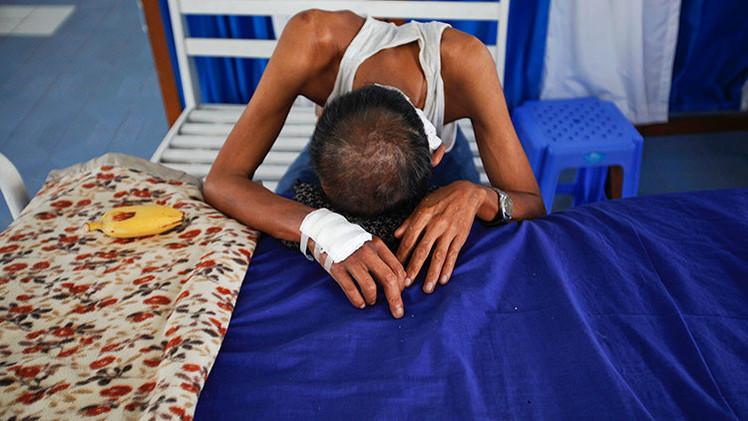 OMS: Los casos de cáncer en Sudamérica aumentarán en un 88% en las próximas dos décadas