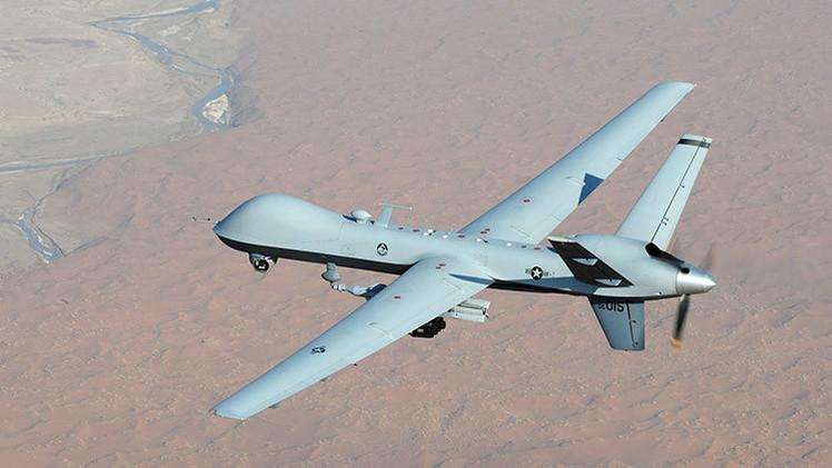 EE.UU. aprueba el suministro de drones de ataque a Países Bajos