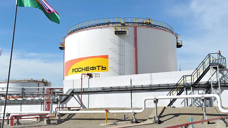 Rosneft adelanta el pago del crédito para la adquisición de la petrolera TNK-BP