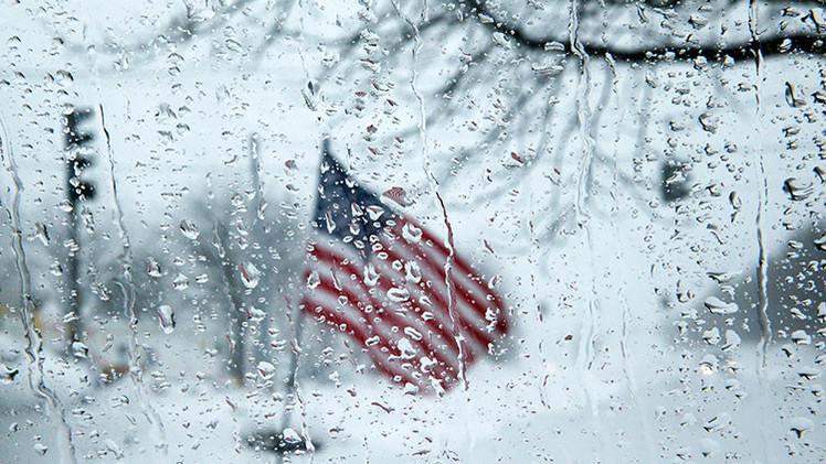 ¿A qué se debe la misteriosa 'lluvia láctea' que cubrió el norte de EE.UU.?