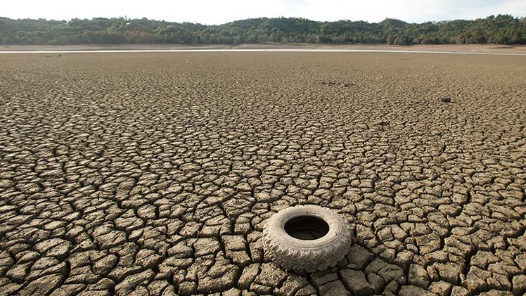 """Según la NASA una """"megasequía"""" puede devastar a EE.UU."""