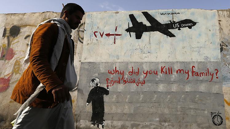 ¿Cómo es la vida bajo la constante amenaza de morir por un ataque aéreo de EE.UU.?