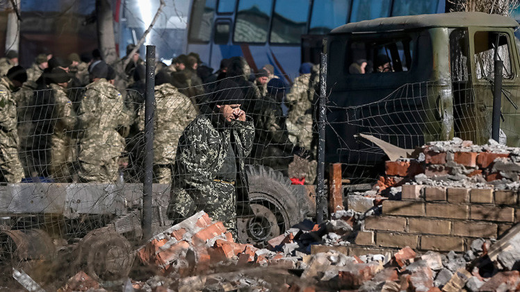 """La guerra de Ucrania, una """"pasarela"""" para la yihad internacional"""