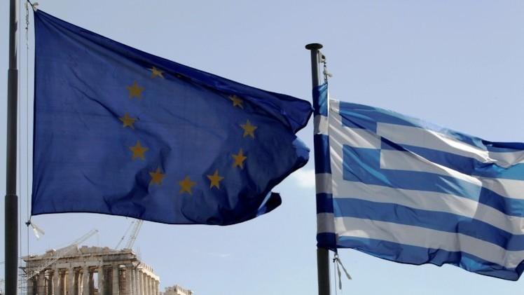 """Director del FMI: """"Rescataron a Grecia para salvar a los bancos alemanes y franceses"""""""