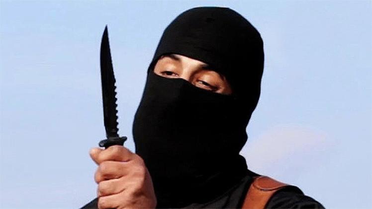 Extraductor del EI revela cómo engañaba a los rehenes momentos antes de su ejecución