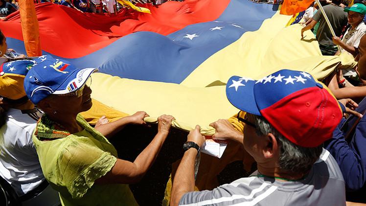 """""""Después de Venezuela, EE.UU. viene por Argentina y por Brasil"""""""