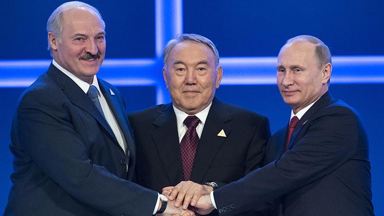 El 'Altyn', ¿un 'euro' para Eurasia?: La Unión Económica Euroasiática prepara su moneda