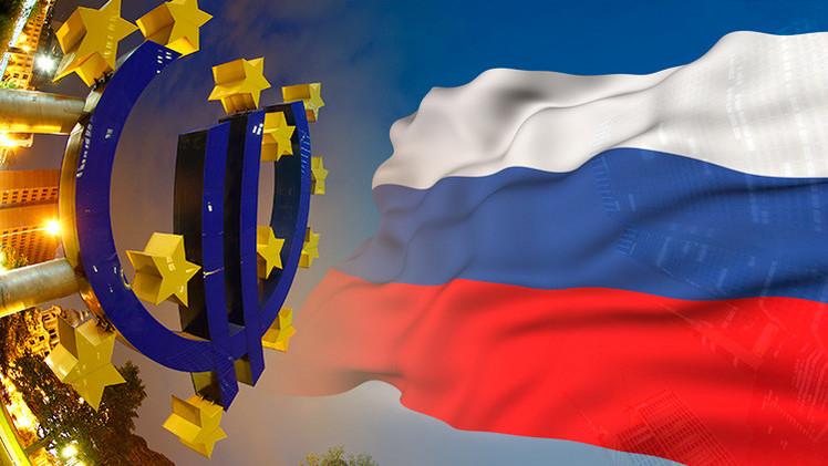 """Rusia advierte a la UE del fracaso si la trata como un """"socio menor"""""""