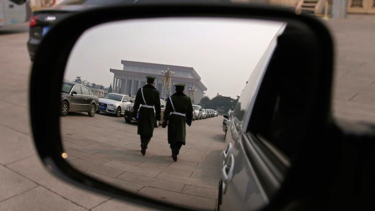 China revela cómo sigue la pista de criminales fugitivos por todo el mundo