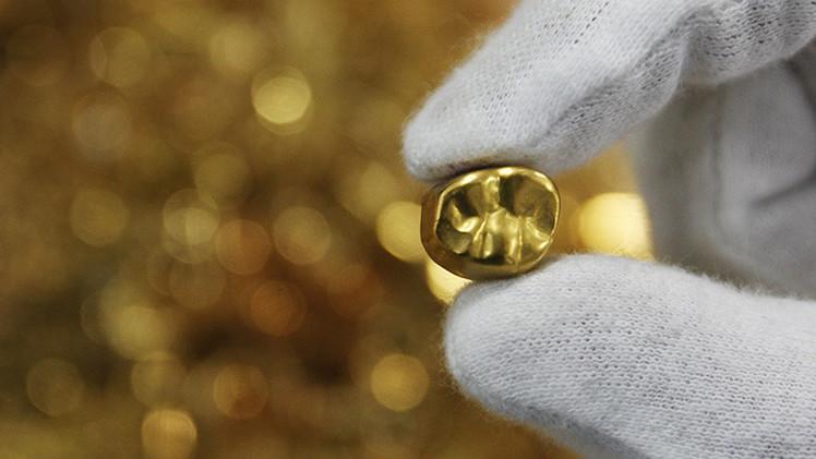 Nuevo sistema mundial de cotización del oro revelará secretos económicos de China