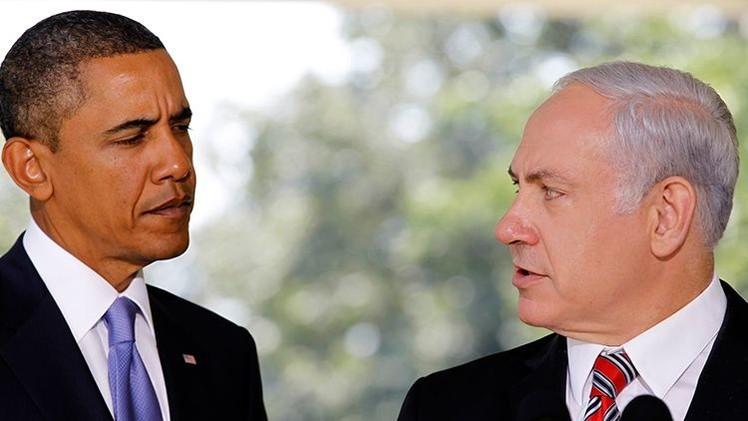 Se profundiza la crisis en la relación entre Obama y Netanyahu