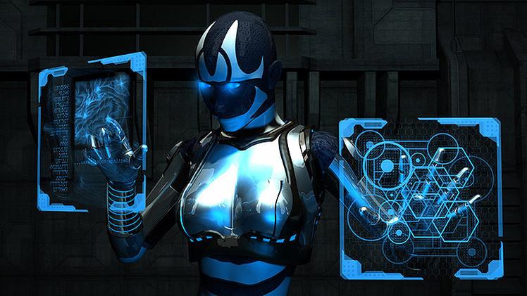 ¿Cómo podría la superinteligencia artificial acabar con la humanidad en un segundo?