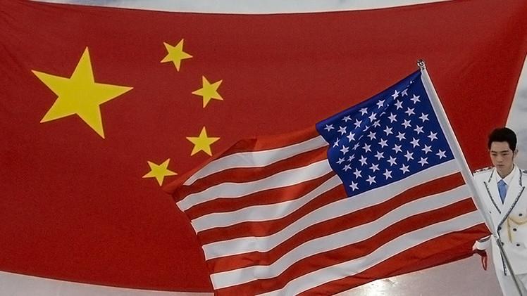 """""""Con el nuevo banco mundial chino EE.UU. deja pasar la rueda de la historia"""""""