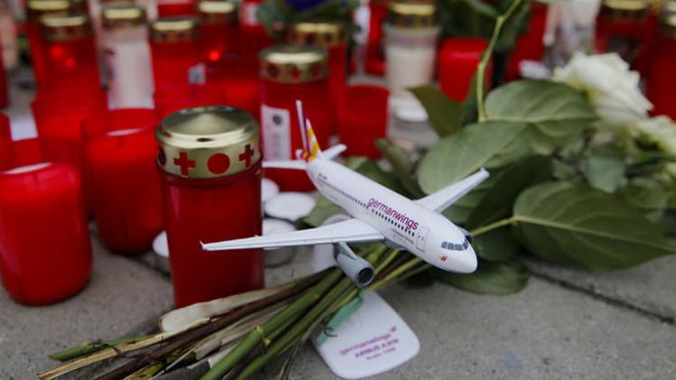 """Expertos: """"No fue la depresión lo que hizo a Lubitz estrellar el avión de Germanwings"""""""