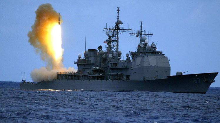 """'The National Interest': """"Estados Unidos no tiene una defensa antimisiles fiable"""""""