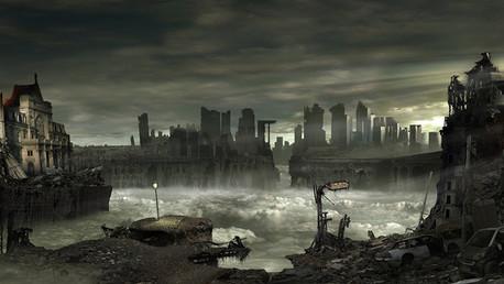 ¿Cómo evolucionará el mundo tras la extinction del ser humano?