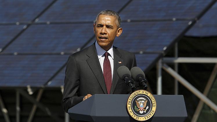"""Obama mantendrá una """"dura conversación"""" sobre seguridad con sus aliados del Golfo"""