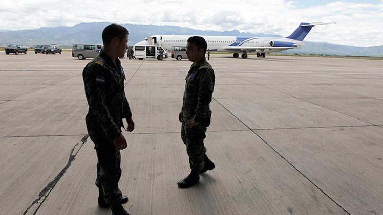 Confirmado: EE.UU. solicitó instalar una nueva base militar en Honduras
