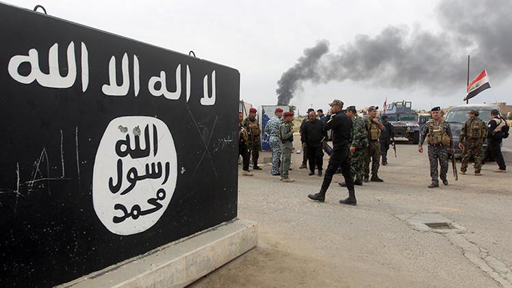 El Estado Islámico pierde casi todo su petróleo en Irak