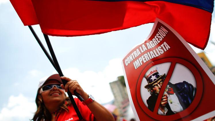 """""""EE.UU. desea convertir a los países latinoamericanos en chicos obedientes"""""""