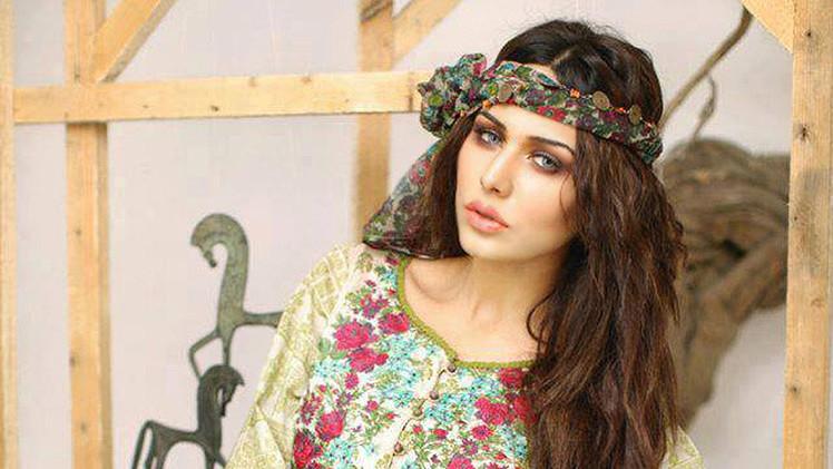 ¿Cómo ha terminado en la cárcel la supermodelo de más éxito de Pakistán?