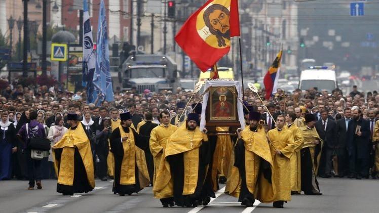 Facebook bloquea la cuenta a sacerdotes que indican sus títulos eclesiásticos