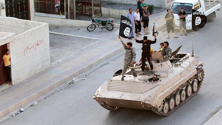 """""""Volveremos a quemar EE.UU."""": Seguidores del Estado Islámico prometen un nuevo 11-S"""
