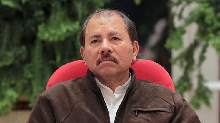 """Ortega: """"El golpe contra Venezuela es un golpe contra Latinoamérica"""""""