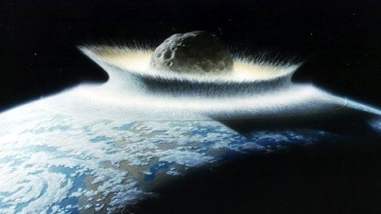 ¿Chocará contra la Tierra el asteroide 2012 TC4 en 2017?