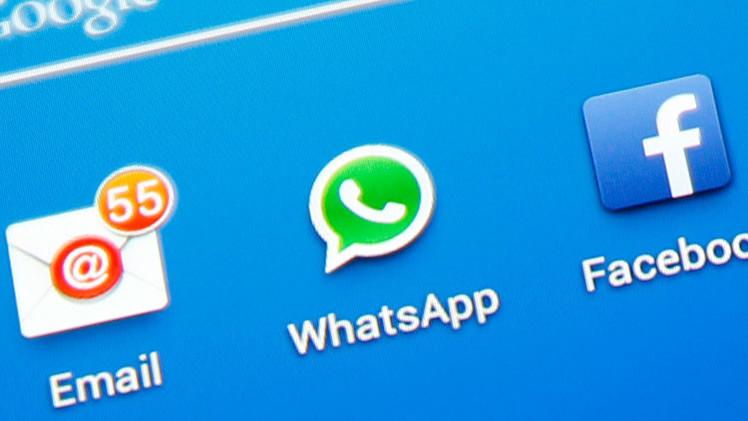 Conozca las 6 estafas más comunes de WhatsApp