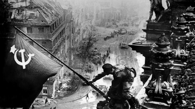 A través del tiempo: veteranos soviéticos durante la II Guerra Mundial y 70 años después