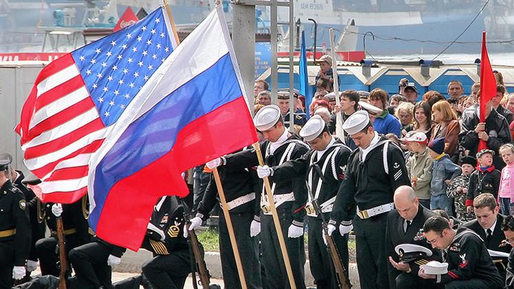 """""""Occidente basa el orden internacional en el mito sobre su victoria en la Guerra Fría"""""""