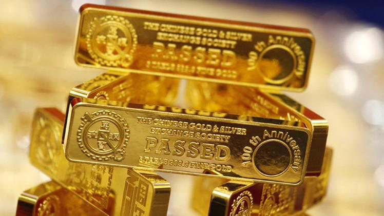 La secreta reserva de oro de China puede ser la segunda más grande del mundo
