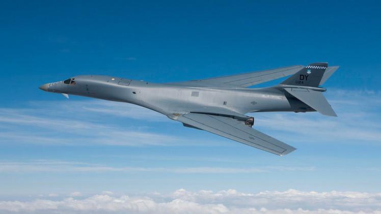 Los bombarderos estadounidenses de largo alcance podrán llevar cargas nucleares