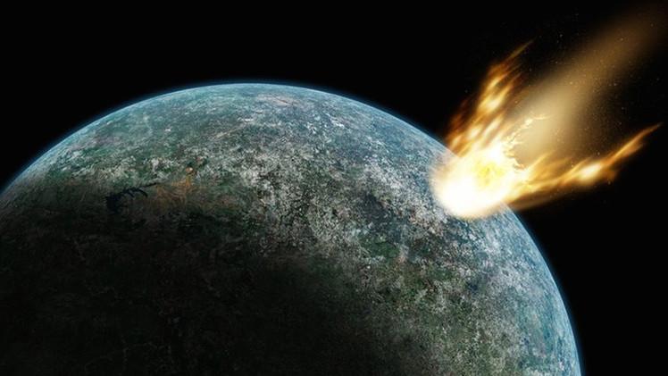¿Pudo un meteorito cambiar el curso del cristianismo?