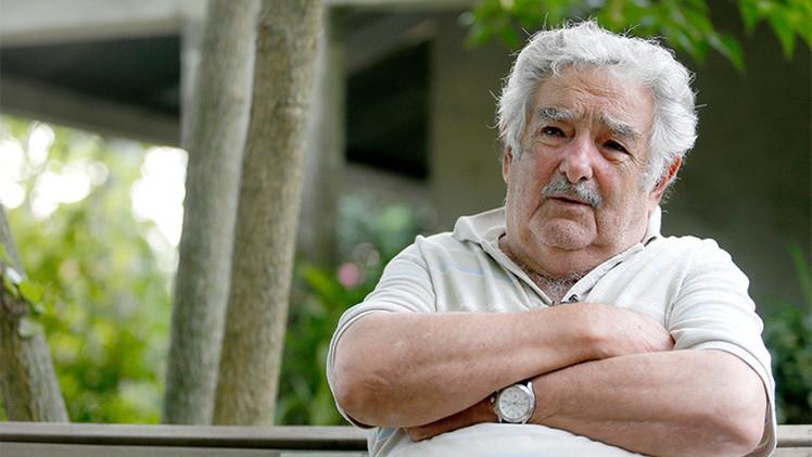 Mujica actuará de mediador de paz entre las FARC y el Gobierno de Colombia