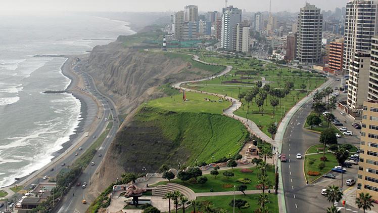 Conozca la ciudad más visitada de Latinoamérica