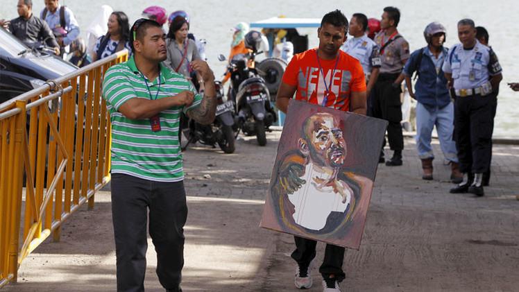 Indonesia ejecuta a los extranjeros condenados por narcotráfico